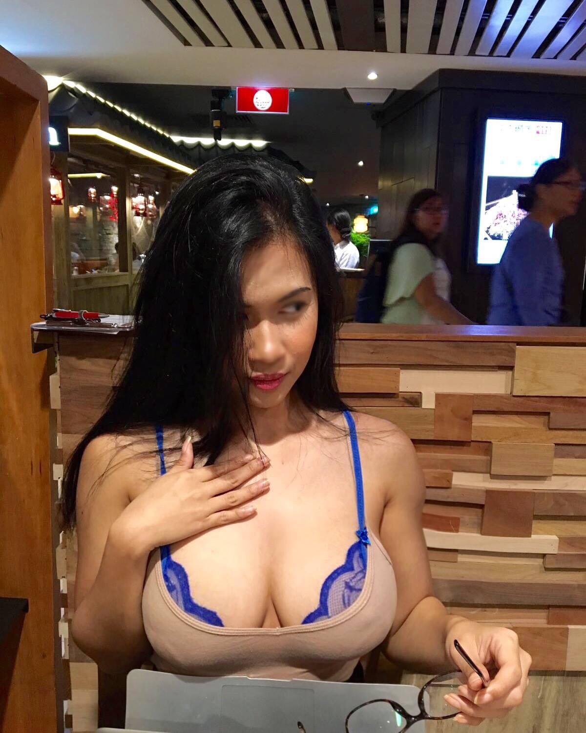 nice big boobs