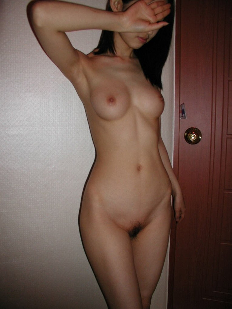 asian girlfriend nude