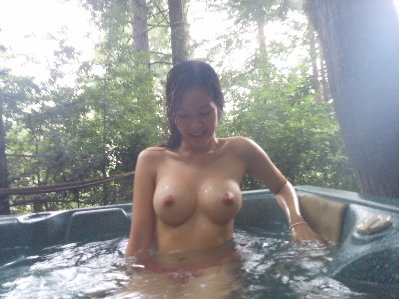 sexy asian wife