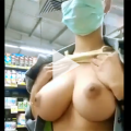 big titty asian